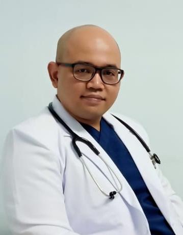 dr.Doni Friadi,Sp.JP