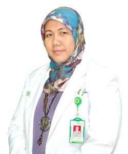 dr. Winda Setyawati, Sp. A
