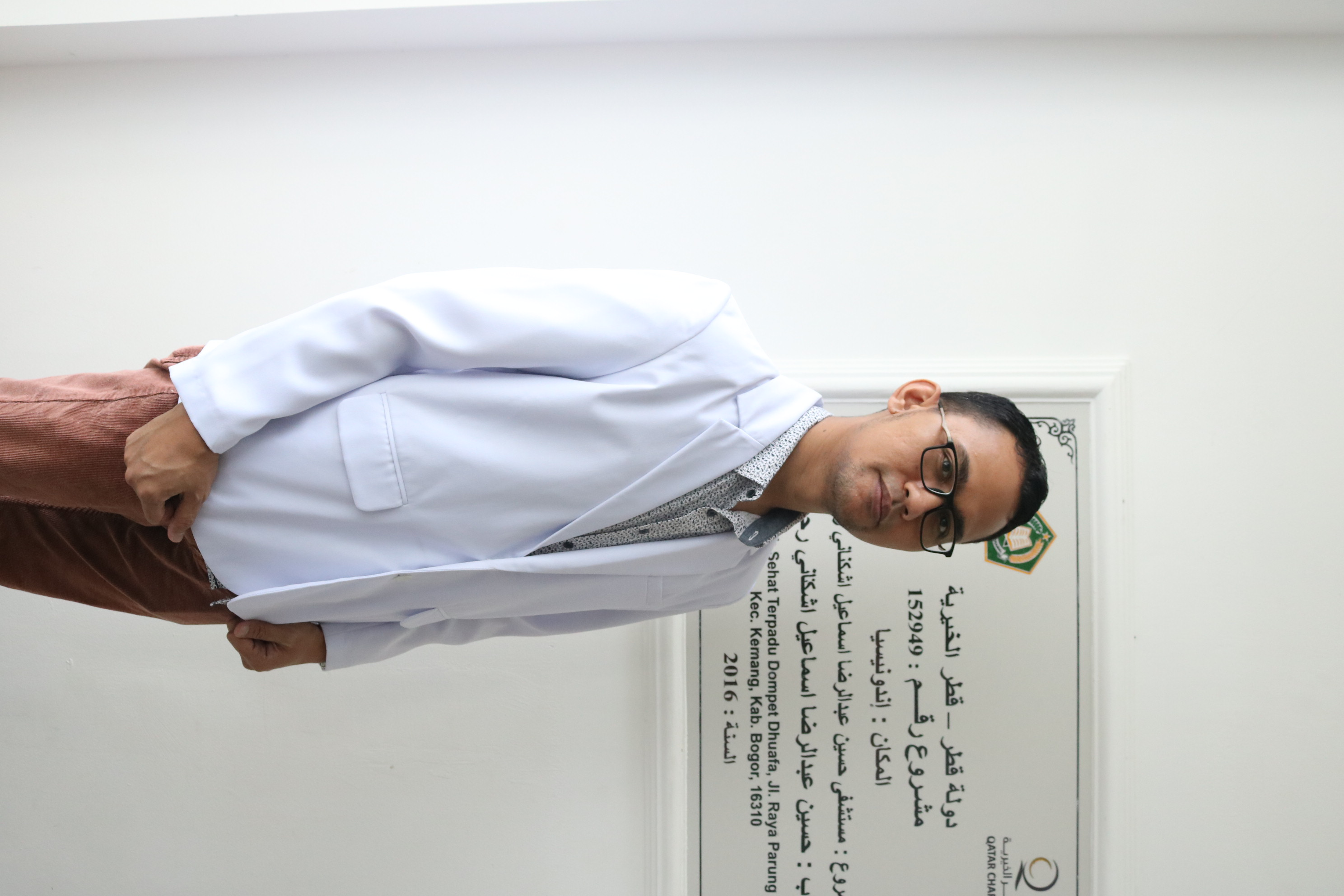 dr.Irwandanon,Sp.THT-KL