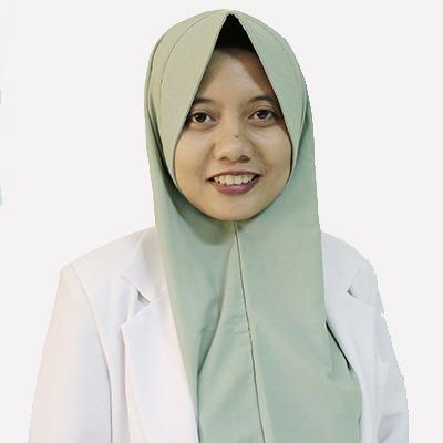 dr.Ajeng Putika Sari,Sp.THT-KL